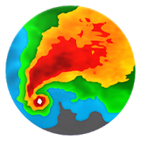 Ikon Ramalan Cuaca & Radar