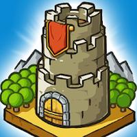 Icono de Grow Castle