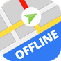 Offline Maps & Navigation 2017 17.4.2