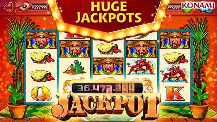 Slot Machines: The Odds Of Winning The Jackpot - Fish4talents Slot