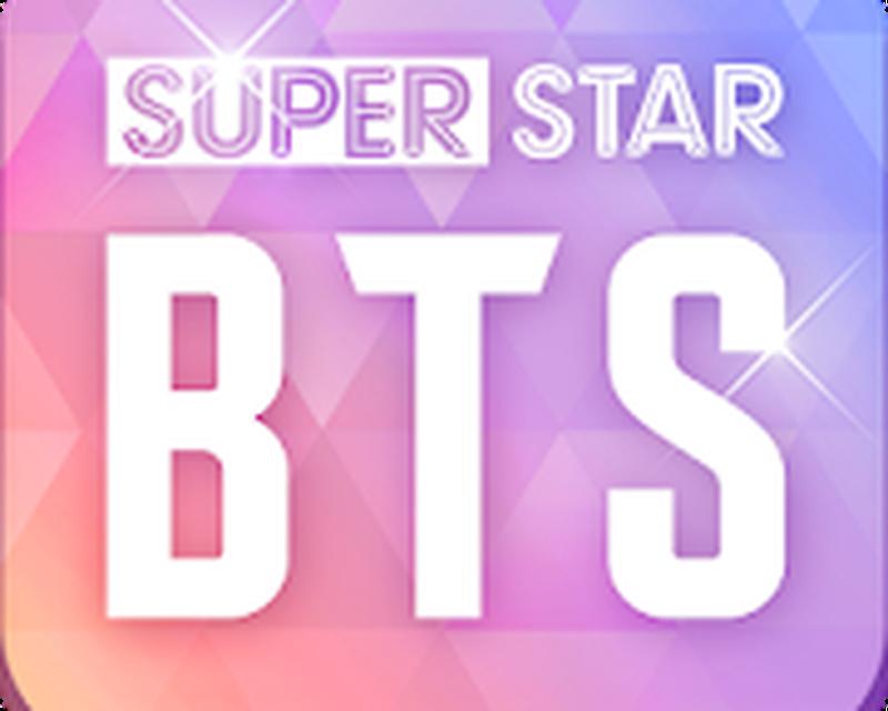 bts superstar