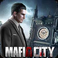 Icône de Mafia City