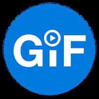 ไอคอนของ GIF for Messenger