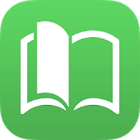 Aldiko Book Reader Simgesi