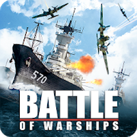 Battle of Warships Simgesi