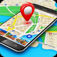 Maps, Navigation & Directions apk icon