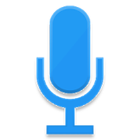 Icono de Grabadora de Voz Fácil