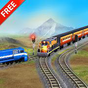 Train Racing 3D - Multiplayer