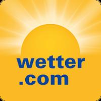 wetter.com - Weather and Radar Simgesi