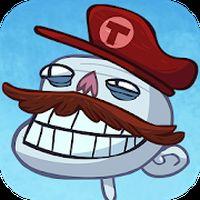 Ícone do Troll Face Quest Video Games