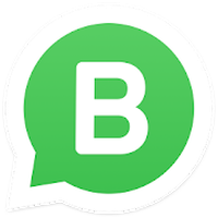 Icône de WhatsApp Business