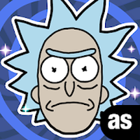 Ícone do Pocket Mortys