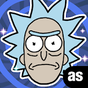 Pocket Mortys 2.8.5
