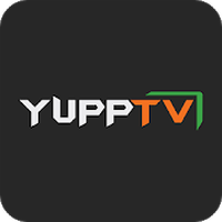 Ícone do YuppTV - LiveTV Movies Shows