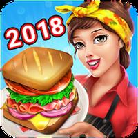 Biểu tượng Food Truck Chef™: Cooking Game