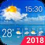 Weather forecast 43
