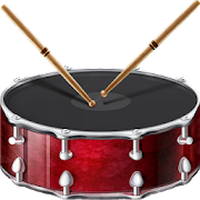 Real Drums - Drum Set Music Games & Beat Maker Pad icon