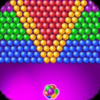 Biểu tượng Bubble Shooter