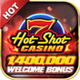 Hot Shot™ Slot Machines 2.50