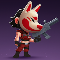 Icono de Battlelands Royale