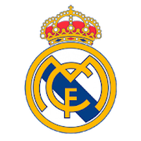 Real Madrid App 아이콘