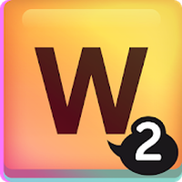 ไอคอนของ Words With Friends 2 - Word Game