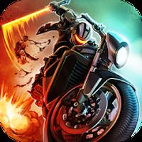 Ícone do Death Moto 3