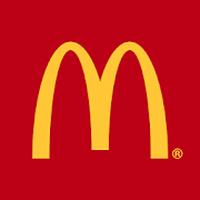 ไอคอนของ McDonald's Mobile