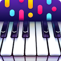 Piano Play & Learn Free songs icon