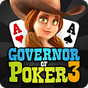 Governor of Poker 3 - TEXAS HOLDEM ONLINE GRÁTIS 4.7.2