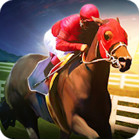Pferdrennen 3D - Horse Racing Icon