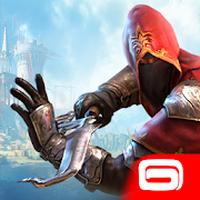 Iron Blade - Medieval Legends icon