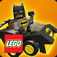 Ícone do apk LEGO® DC Mighty Micros