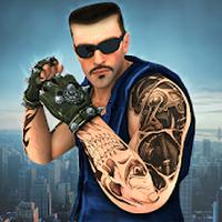 Ícone do Clube da Luta - Jogos de Luta