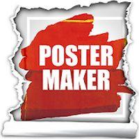 Biểu tượng Poster maker