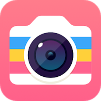Icône apk Air Camera- Photo Editor, Beauty, Selfie