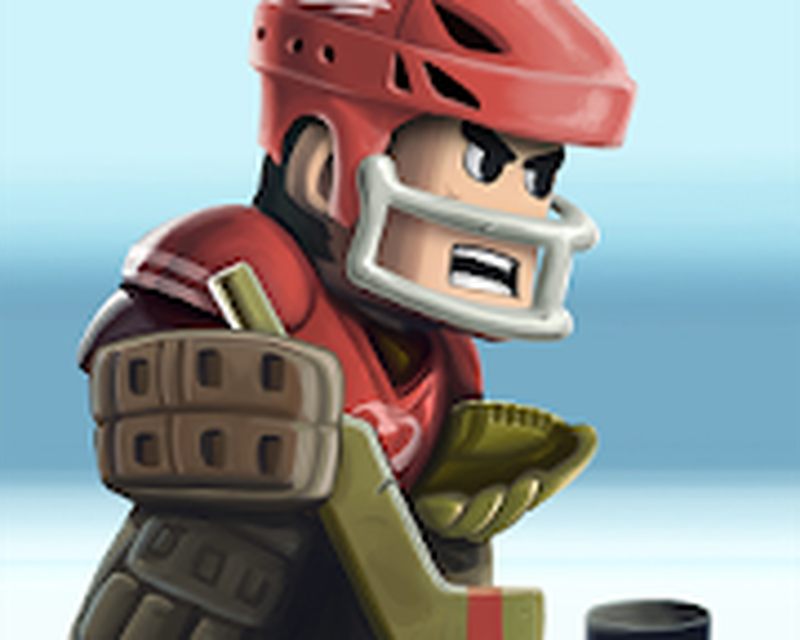 Ice Rage: Hockey Free Android - Free Download Ice Rage
