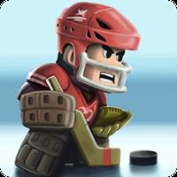 Icône de Ice Rage: Hockey Free