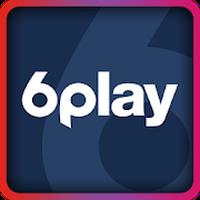 Icône de 6play