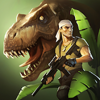 Ícone do Jurassic Survival