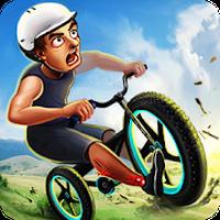 Crazy Wheels icon