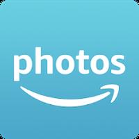 Prime Photos von Amazon Icon