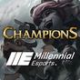 Champions League of Legends 3.4.45