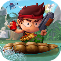 Ramboat: Shoot and Dash icon