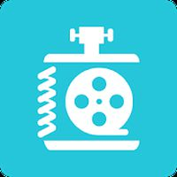 Video MP3 Converter, Video Kompresör Simgesi