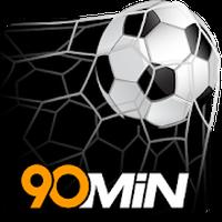 Ícone do 90min - O App de Futebol