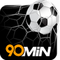 90min -Berita Bola Baru 3.7.9