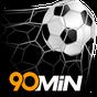 90min - O App de Futebol 3.7.9