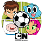 Toon Cup 2018 - Le jeu de foot de Cartoon Network 1.2.7
