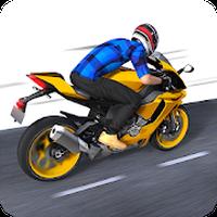 Moto Traffic Race 2 Simgesi